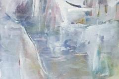 Impressionen / Aquarell / 17 x 24